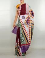 Batik Printing Sarees_134