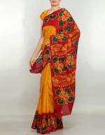 Batik Printing Sarees_135