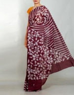 Batik Printing Sarees_139