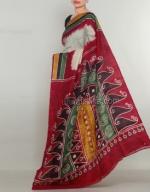 Batik Printing Sarees_143