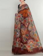 Batik Printing Sarees_144
