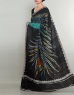 Batik Printing Sarees_145