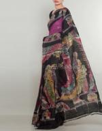 Batik Printing Sarees_146