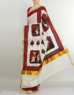 Batik Printing Sarees_149