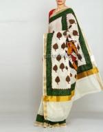 Batik Printing Sarees_150