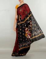Batik Printing Sarees_153