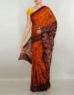 Batik Printing Sarees_154