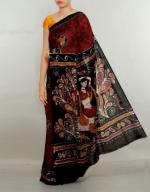 Batik Printing Sarees_155