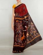 Batik Printing Sarees_156