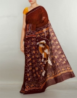 Batik Printing Sarees_157