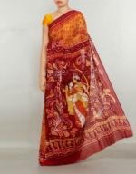 Batik Printing Sarees_159