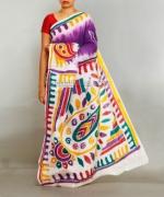 Batik Printing Sarees_161