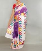Batik Printing Sarees_162