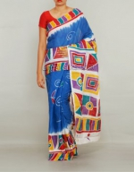 Batik Printing Sarees_164