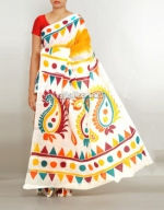 Batik Printing Sarees_165