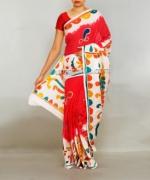Batik Printing Sarees_166
