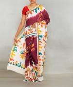 Batik Printing Sarees_167