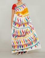 Batik Printing Sarees_170