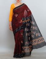 Batik Printing Sarees_171