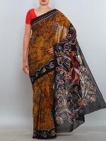 Batik Printing Sarees_176