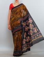 Batik Printing Sarees_177
