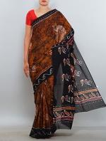 Batik Printing Sarees_178