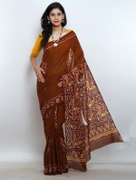 Batik Printing Sarees_179