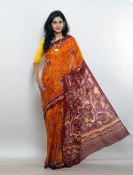 Batik Printing Sarees_180