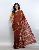 Batik Printing Sarees_181