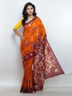 Batik Printing Sarees_182
