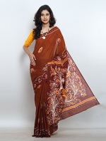 Batik Printing Sarees_183