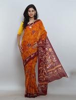 Batik Printing Sarees_184