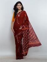 Batik Printing Sarees_185
