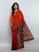 Batik Printing Sarees_186