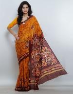 Batik Printing Sarees_190