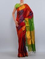 batik printing sarees_1