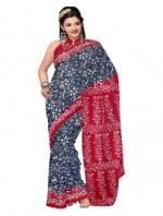 Batik Printing Sarees_24