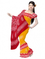 Batik Printing Sarees_25