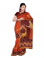 Batik Printing Sarees_61