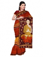 Batik Printing Sarees_62