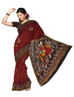 Batik Printing Sarees_71