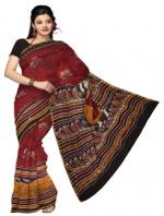 Batik Printing Sarees_72
