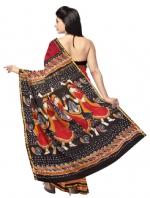 Batik Printing Sarees_73