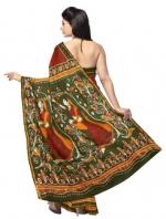 Batik Printing Sarees_79