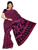 Batik Printing Sarees_80