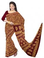 Batik Printing Sarees_97