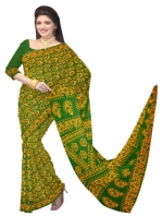 Batik Printing Sarees_99