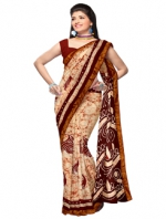 Batik printing Sarees_35