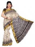 Batik printing Sarees_43