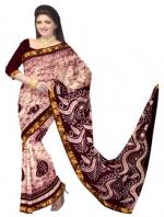 Batik Printing Sarees_50